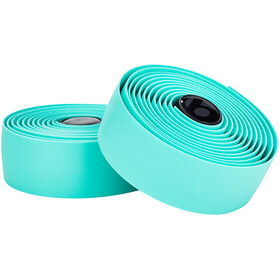 Bontrager Gel Cork Handlebar Tape Miami Green